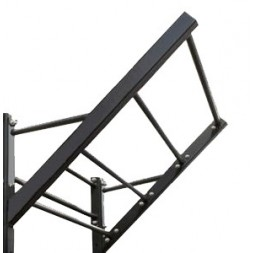 Echelle Flying Pull-up Tank 120cm