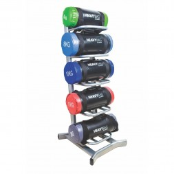 5 Heavy Bags Rack