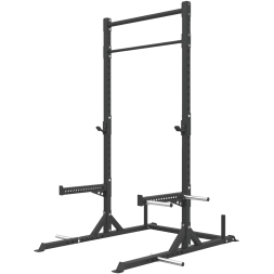Rack à Squat Guillotine