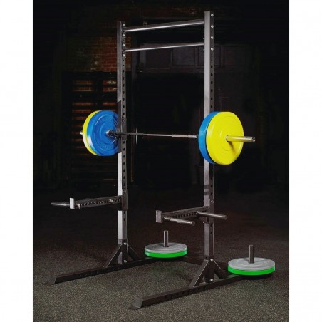 Rack à Squat Crossfit