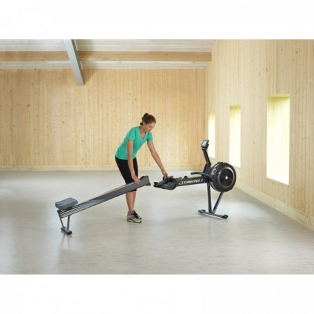 Rower Concept 2 Model D