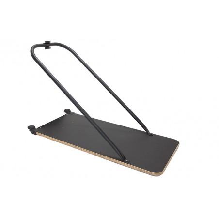 SkiErg platform