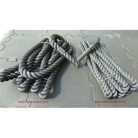 Heavy Battle Rope