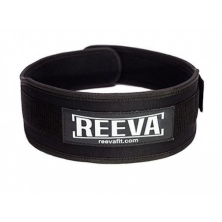 Reeva weightlifting belt