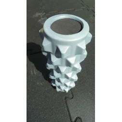 Strong foam roller