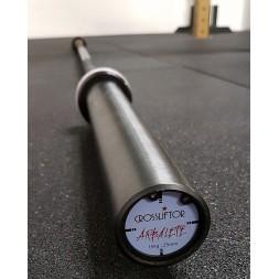 Barre ARBALETE - 15 kg