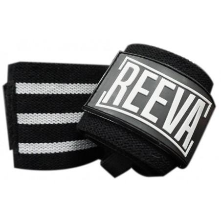 Reeva wrist wraps