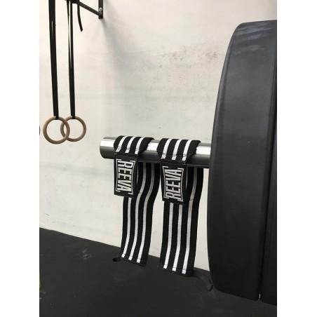 Bandes de poignets élastique - La paire