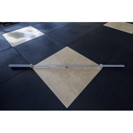 Barre BAÏONNETTE - 20 kg