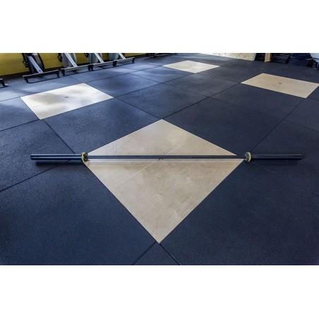 Barre ARBALETE - 20 kg