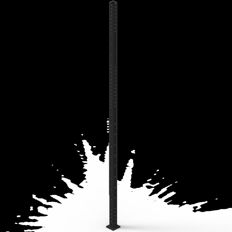 Gauge steel 380 cm
