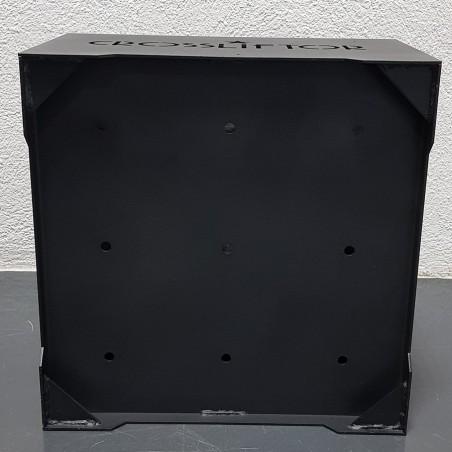Rangement cube 9 barres