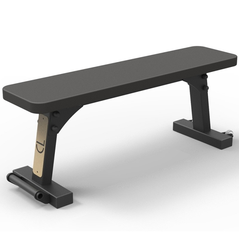 Flat Bench Heavy