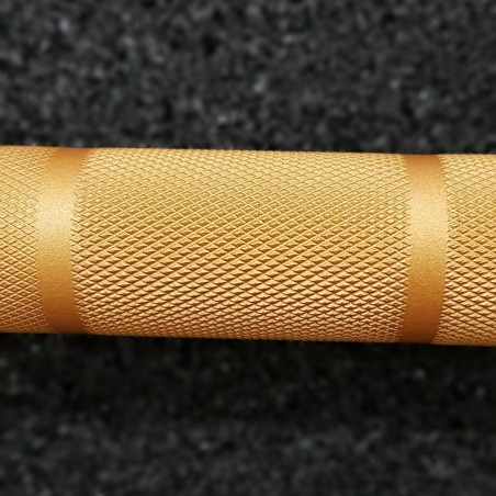 Barre NRV Gold - 20 kg