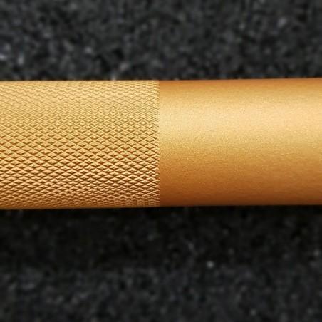 Barbell NRV Gold - 20 kg
