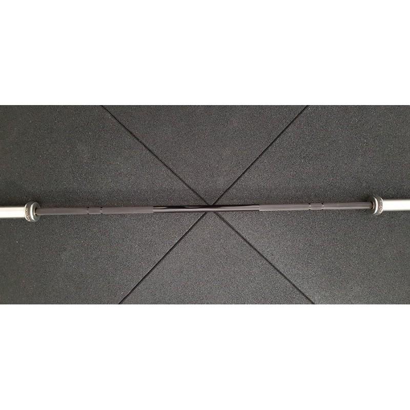Barre AxLR - 20 kg