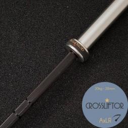 AxLR Barbell 20 kg