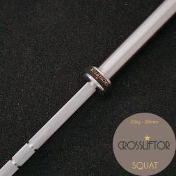 Barre SQUAT - 20 kg