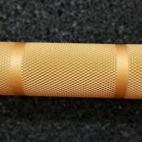 Barre NRV Gold - 15 kg
