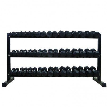 Dumbbell's storage