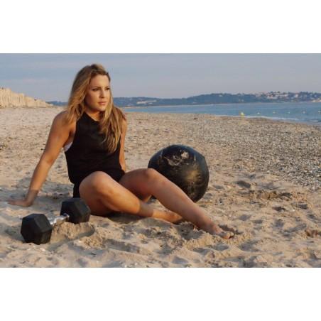 Black Tank - Fran Cindy