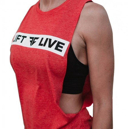 Lift & live - Fran Cindy