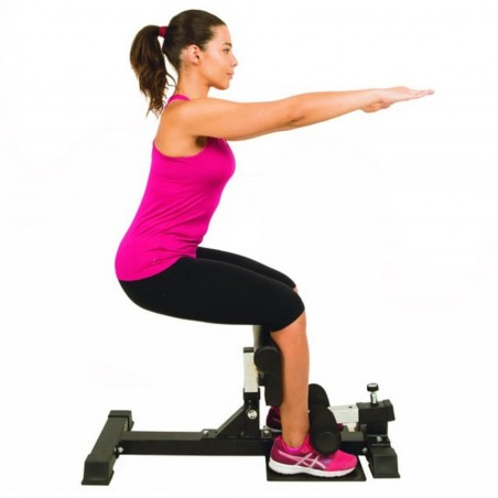 Sissy Squat Bench