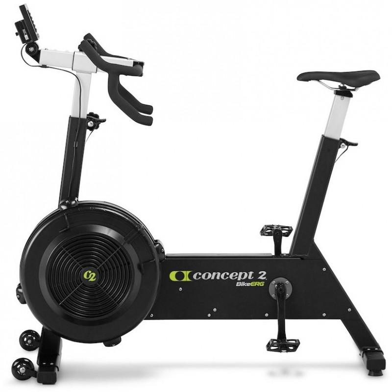 BikeErg Concept 2