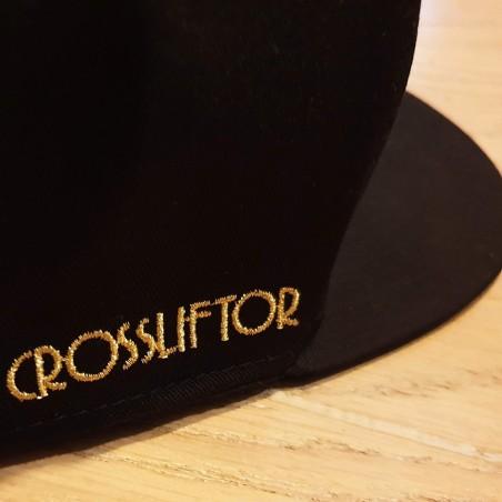 Casquette Snapback CrossLiftor