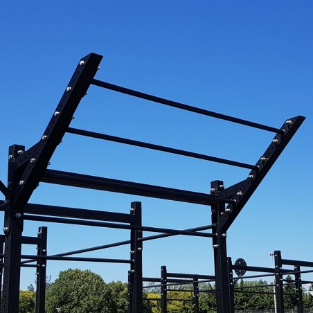 Flying Pull-up Tank Ladder Tank 180cm