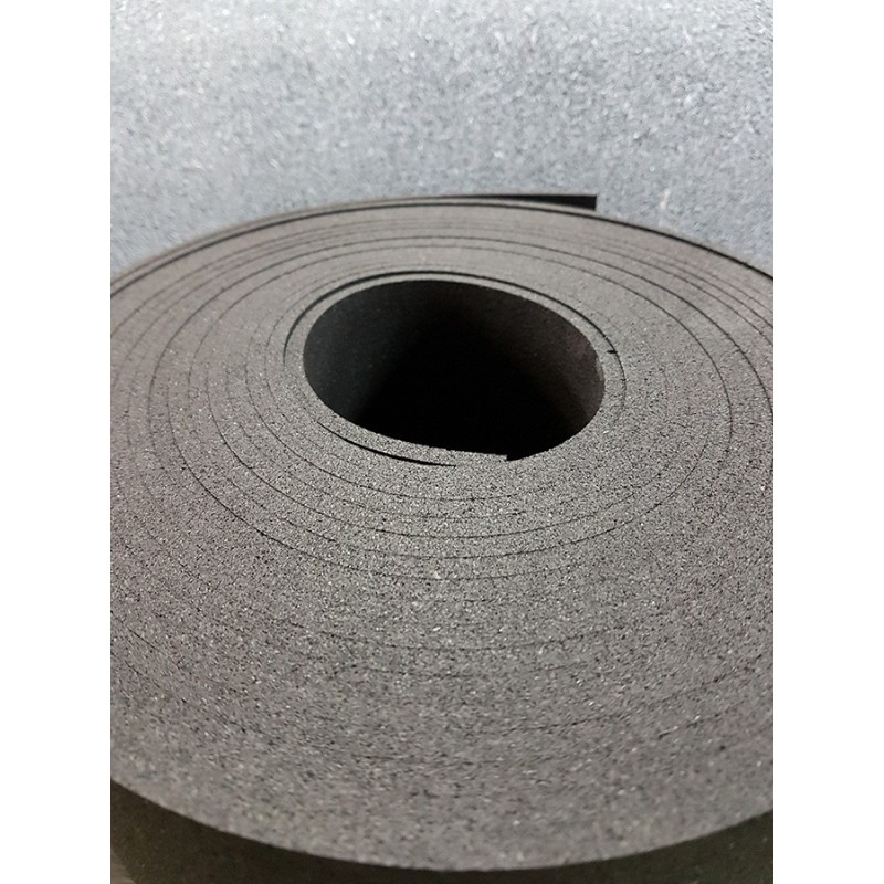 Gym Floor roller 6 mm