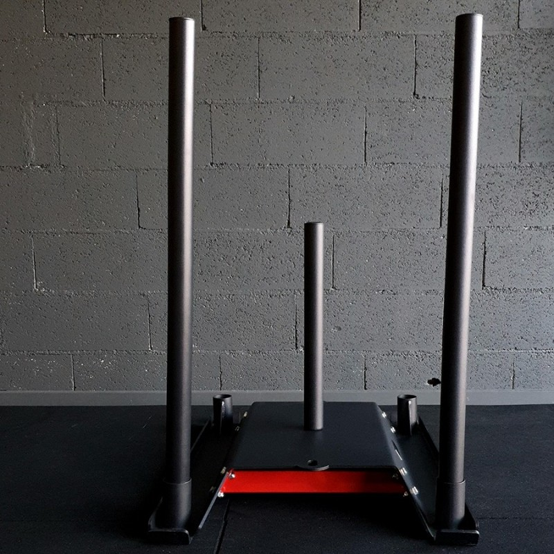 Functional Sled