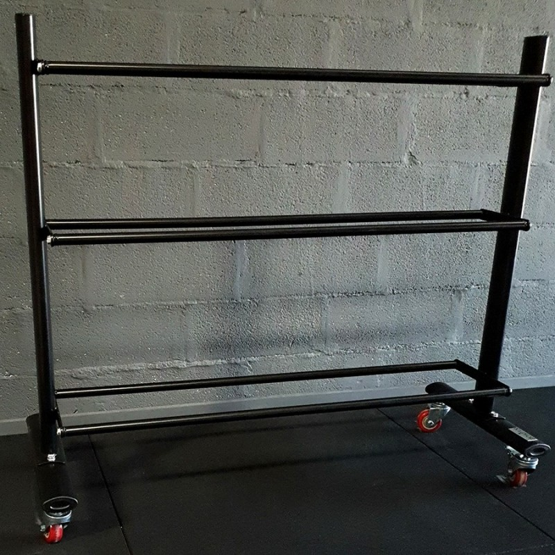 Rack pour Wall Balls mobile