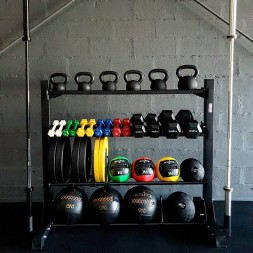 Studio Storage Rack