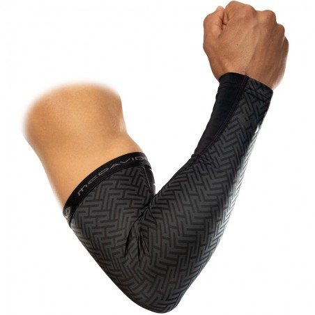 Manches de compression bras