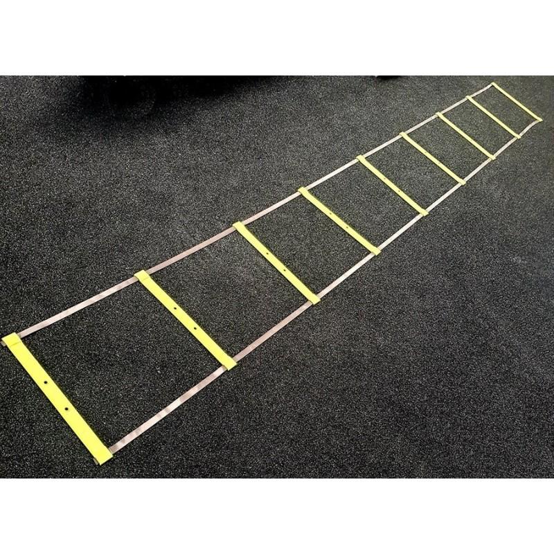 Hurdle ladder 4m