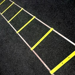 Hurdle ladder 4m
