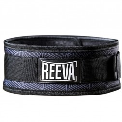 Ceinture de force design à scratch REEVA