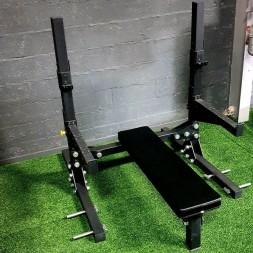 Bench Press Monster Rack