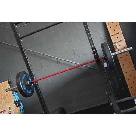 Barre AxLR Blood - 20 kg