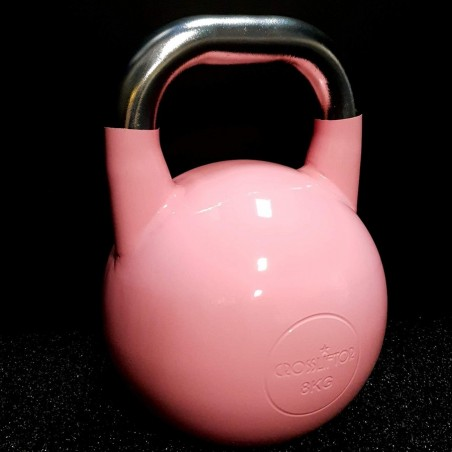 Steel Competition Kettlebell