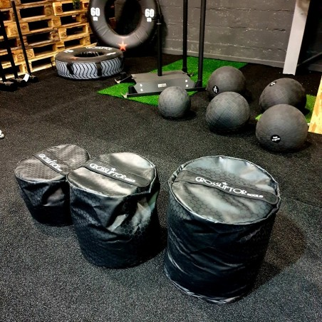 Strongman Bag