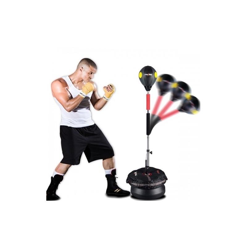 Cobra Reflex Punching Bag