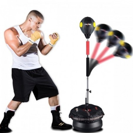 Cobra Reflex Punching Bag