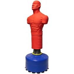 Free Standing Boxing Man