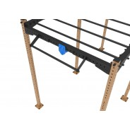 Barre Muscle Up Tank 180 cm
