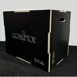 Anti Slip Plyo Box