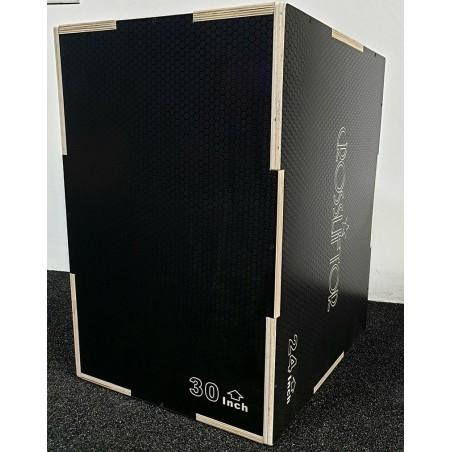 Anti Slip Plyo Box