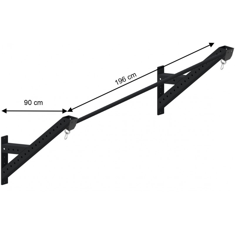 Potence Sac pull up Bar