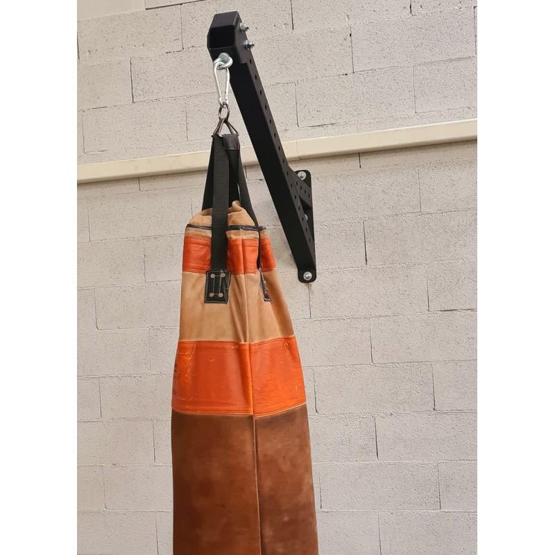 Potence sac de frappe 90 cm